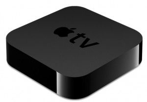 iOS 4.3 Apple TV 2G
