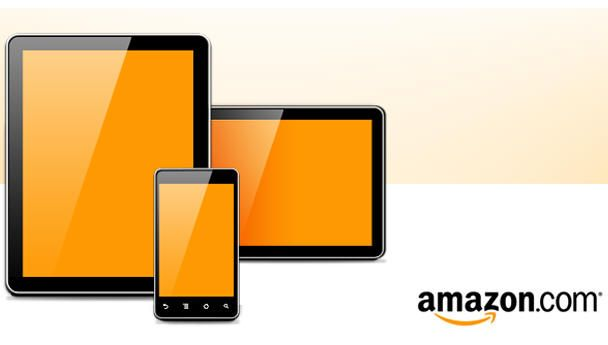 Amazon prepara el 'Hollywood', tablet de cuádruple núcleo