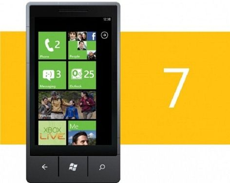 El primer anuncio de Windows Phone 7.5 Mango (VIDEO)