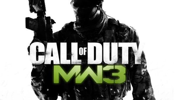 CoD: Modern Warfare 3, tráiler Spec Ops survival mode