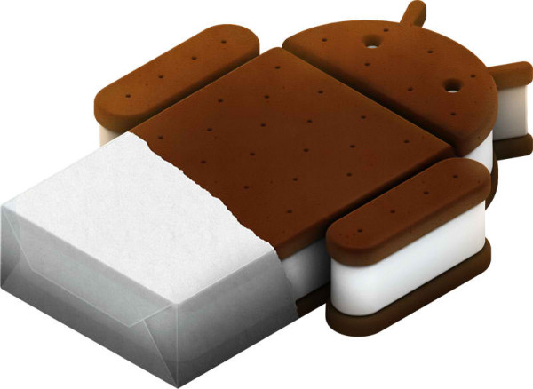 Android-IceCreamSandwich