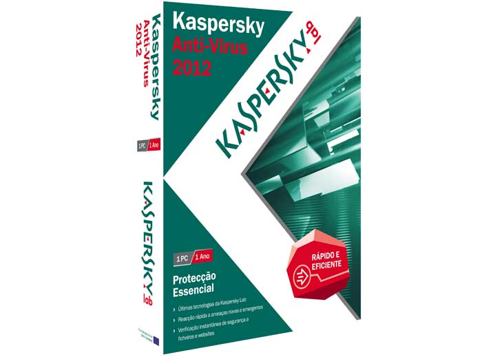 Kaspersky presenta las versiones 2012 de su Internet Security y su Anti-Virus