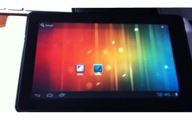 Android 4.0 llegando a Kindle Fire (VIDEO)