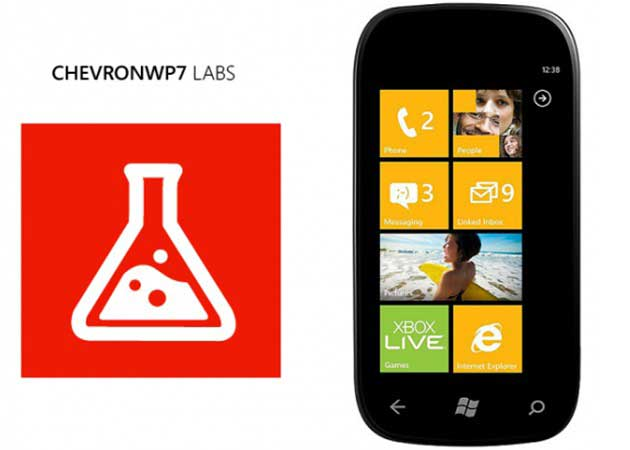 ChevronWP7 cierra acabando con el jailbreak oficial en Windows Phone