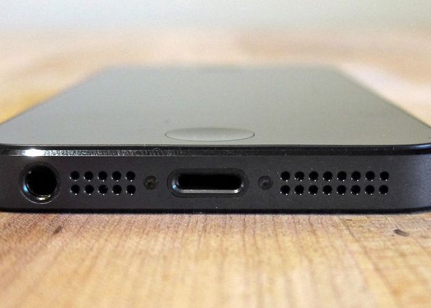 La demanda del iPhone 5, a la baja