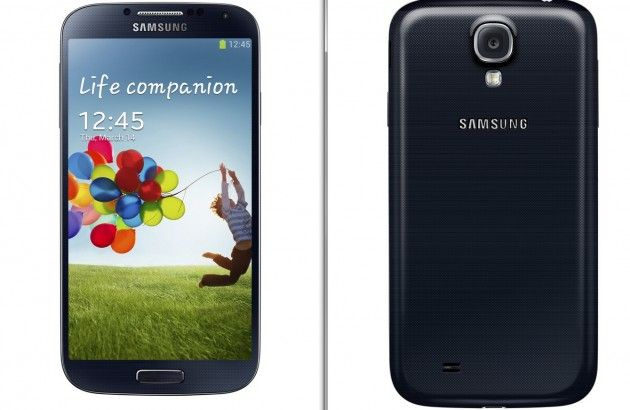 how to connect galaxy s4 to windows 7 pc