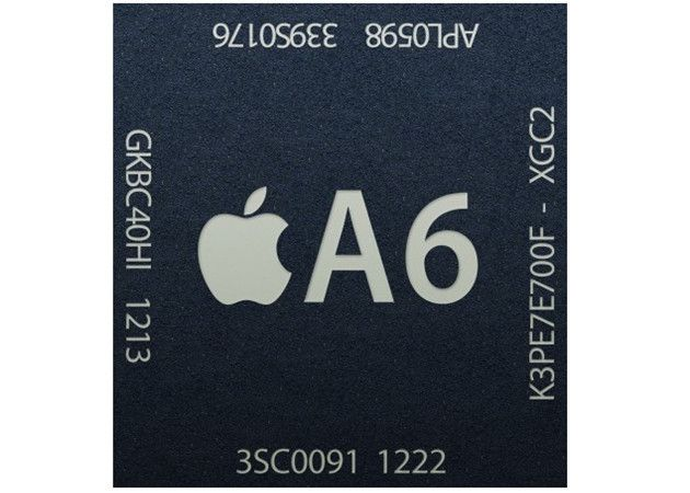 GlobalFoundries fabricará chips serie A de Apple ¿ARM para los MacBook?