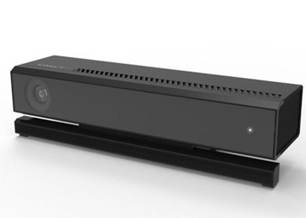 Disponibilidad y precio del Kinect 2.0 para Windows