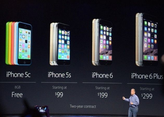 No compres iPhone 6 o iWatch, dice la FSF