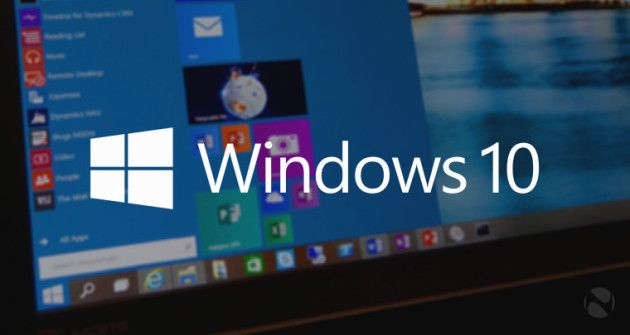 Podremos actualizar de Windows 10 TP a Windows 10 RTM