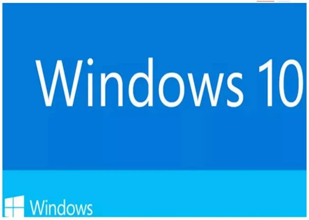 600 millones de PCs esperan Windows 10