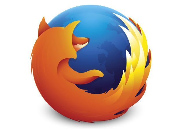 Disponible Firefox 36