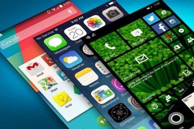 ¿Existe una diferencia real entre iOS 9, Android y Windows 10?