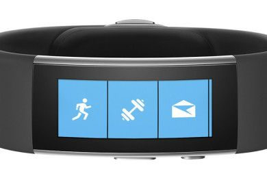 Adiós a Microsoft Band 2 ¿Microsoft sale de wearables?