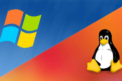 """Windows domina el escritorio, pero Linux gana el mundo"""