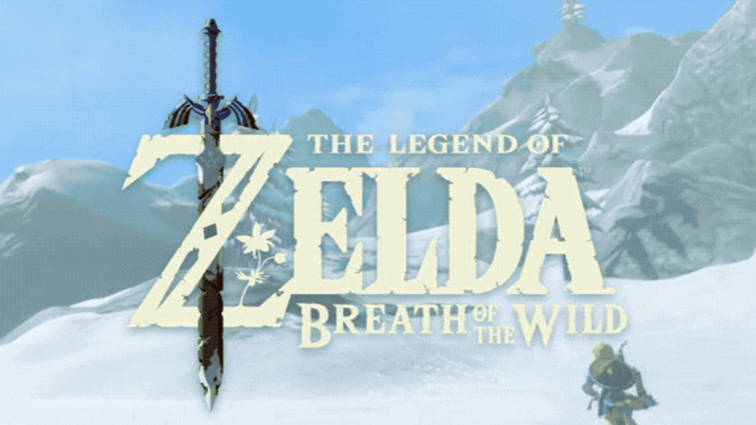 Cómo se hizo The Legend of Zelda: Breath of the Wild