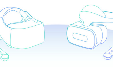 Daydream VR tendrá dispositivos independientes de HTC y Lenovo