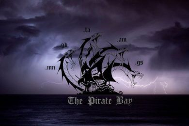 The Pirate Bay secuestra la CPU de los visitantes para minar criptodivisas
