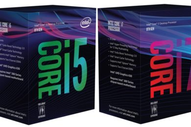 Newegg confirma disponibilidad limitada de los Core 8000 de Intel