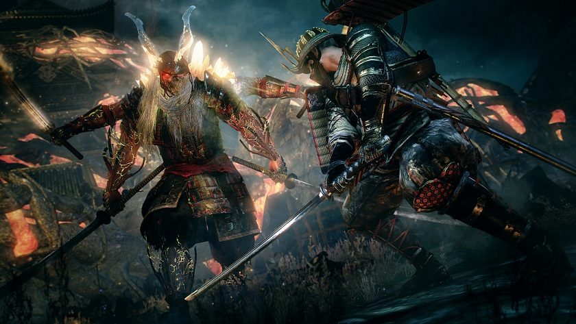 Nioh: Complete Edition para PC anunciado, requisitos